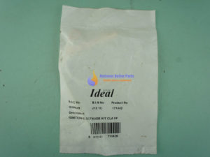 IDEAL CLASSIC IGNITION ELECTRODE 171442