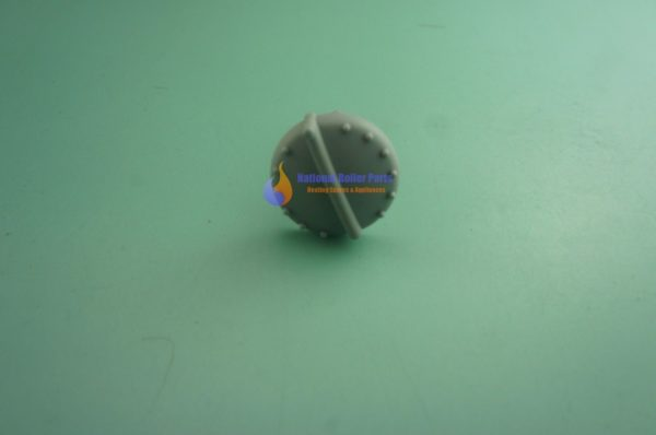 HALSTEAD 300668 MAIN SWITCH CONTROL KNOB ACE ACE HIGH WICKES 102 82 BOILER SPARE
