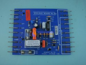 IDEAL CONCORD CX 40 100 (NO. 6A) PCB 060554 WAS 403602 See List Below