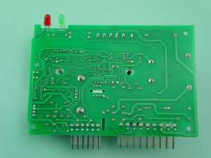 Icon 23T And 28T Main PCB S052002484