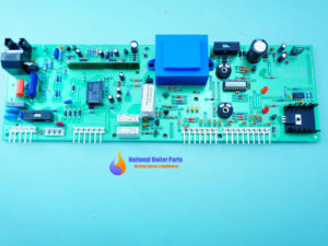 Halstead Finest/Finest Gold / Wickes Combi 90 PCB 500585