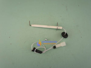 Ideal Flame Detection Sensing Electrode And Lead 173868
