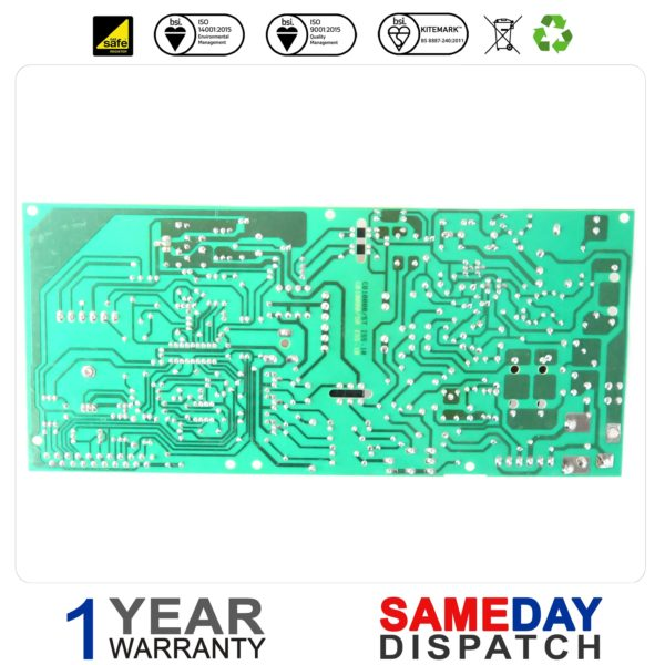 Worcester 28I Rsf Printed Circuit Board PCB 87161463290
