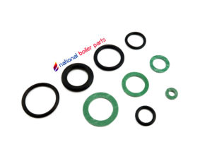 O'Rings & Seals, Washers & Gaskets