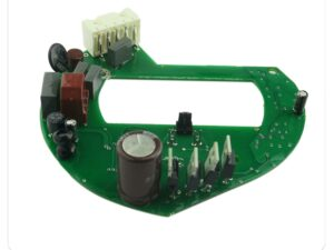 WORCESTER 87172045290 87172044530 87161160670 REPLACEMENT ( FAN PCB ONLY ) NEW